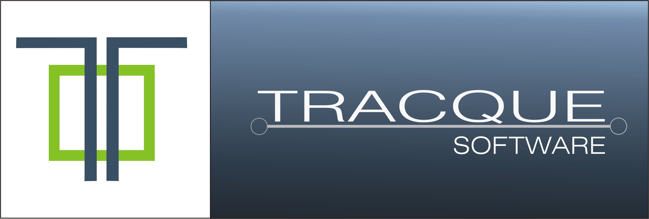 Tracque Inc – Software