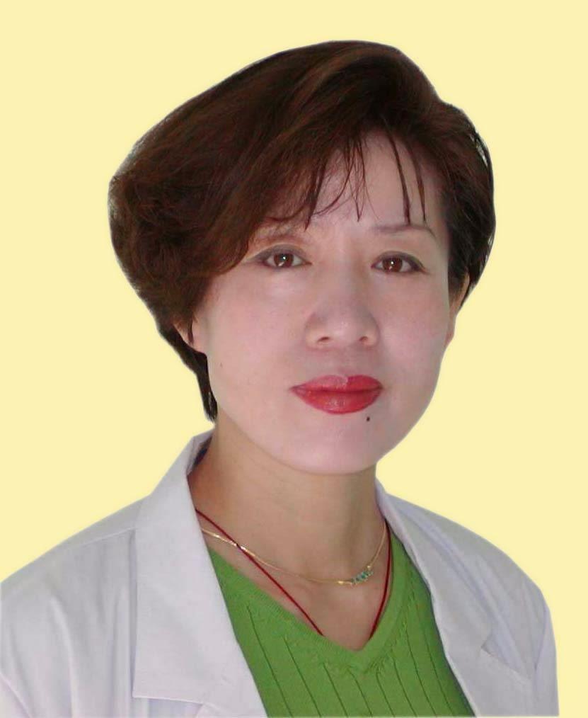 Acupuncture in Las Vegas, Dr. Jinli Ran, OMD