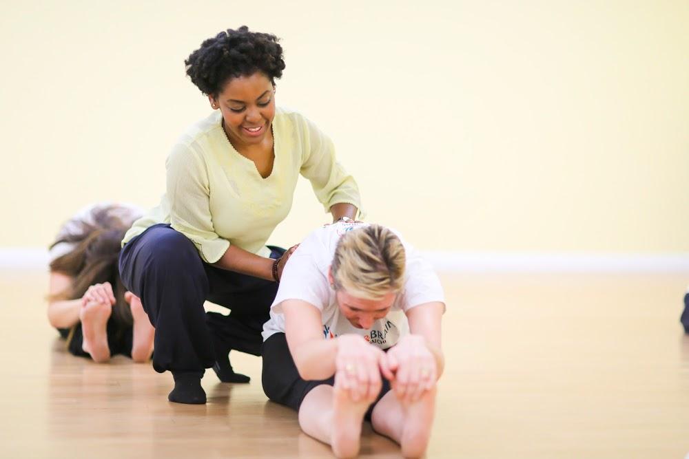 Body & Brain Yoga Tai Chi – Montecito