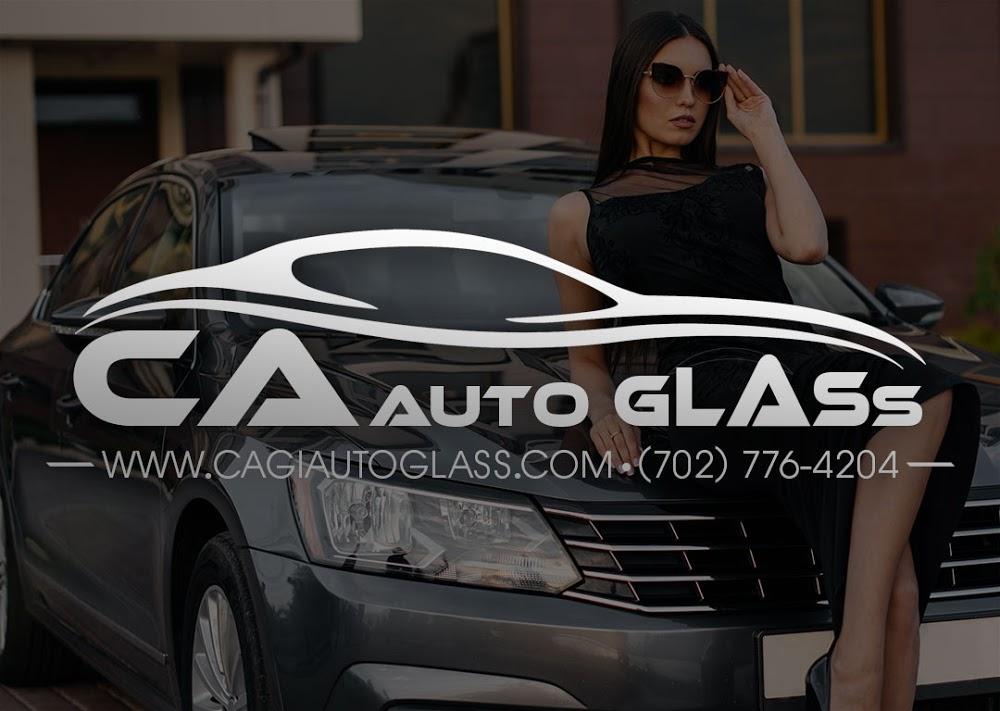 CA Auto Glass