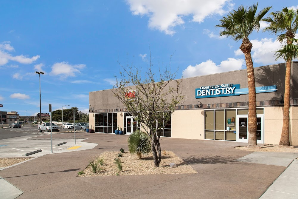 Charleston Smiles Dentistry