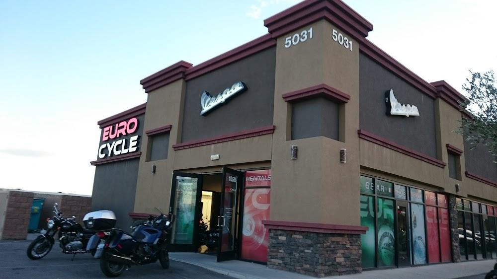 EuroCycle BMW Las Vegas
