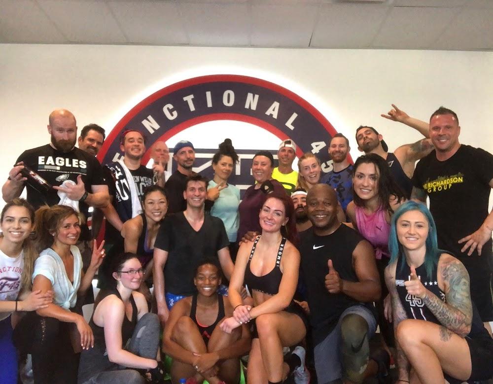 F45 Training Las Vegas Arts District