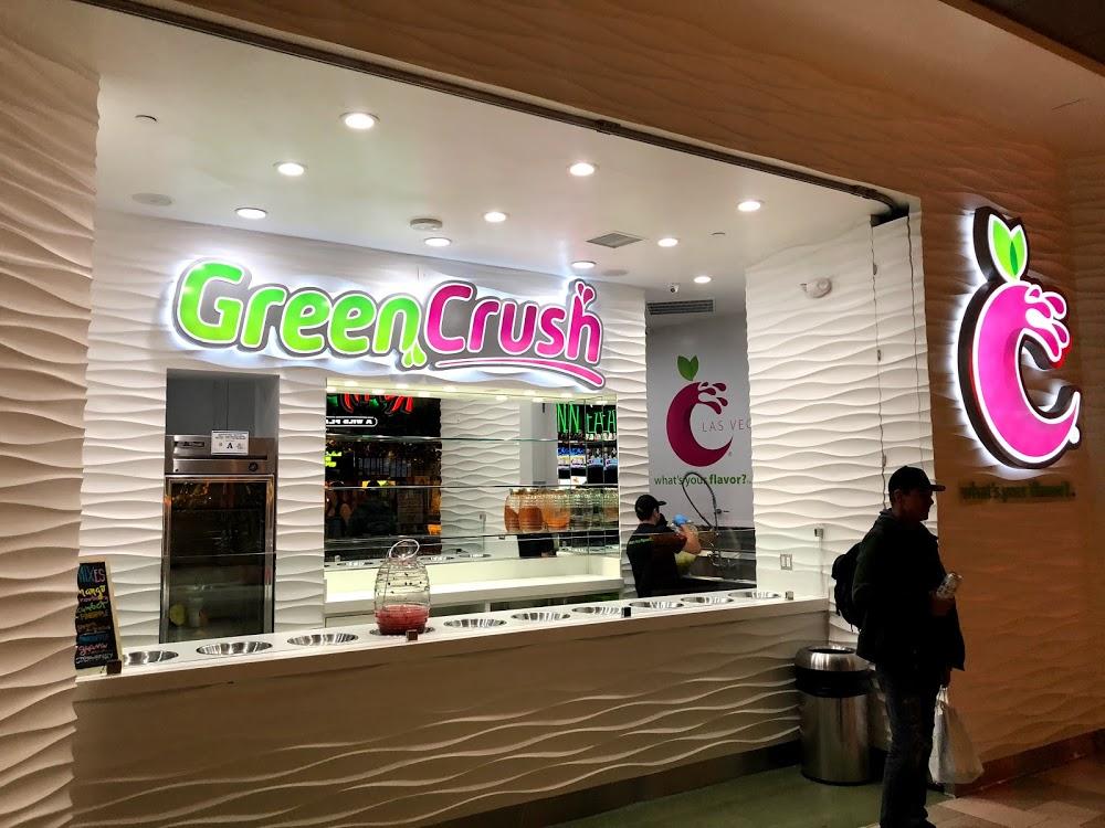 Green Crush