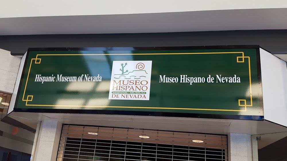 Hispanic Museum of Nevada
