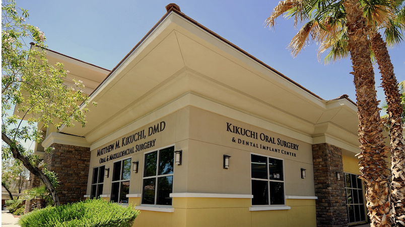Kikuchi Oral Surgery & Dental Implant Center