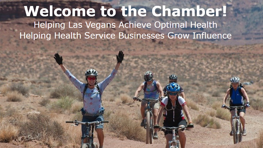 Las Vegas Health & Fitness Chamber of Commerce
