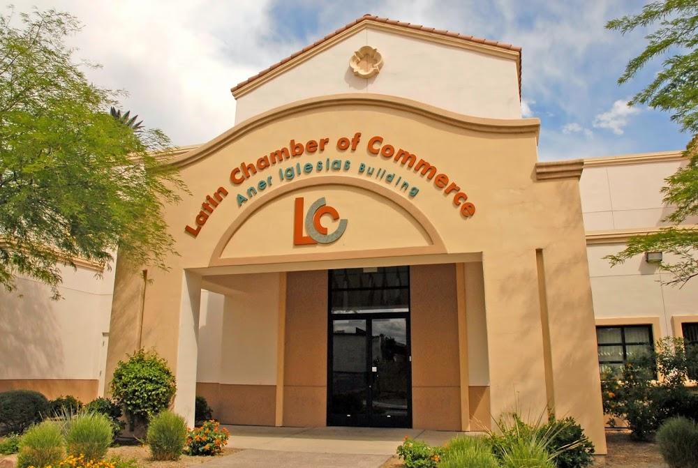 Latin Chamber of Commerce Nevada Inc.