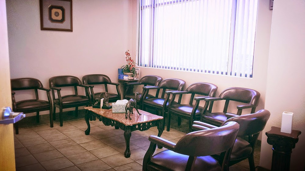 Legacy Oriental Medical Center Acupuncture Clinic