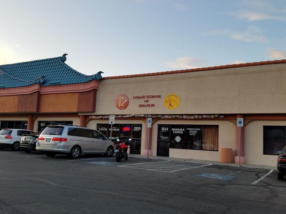 Lohan School of Shaolin