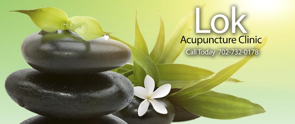 Lok Acupuncture Clinic