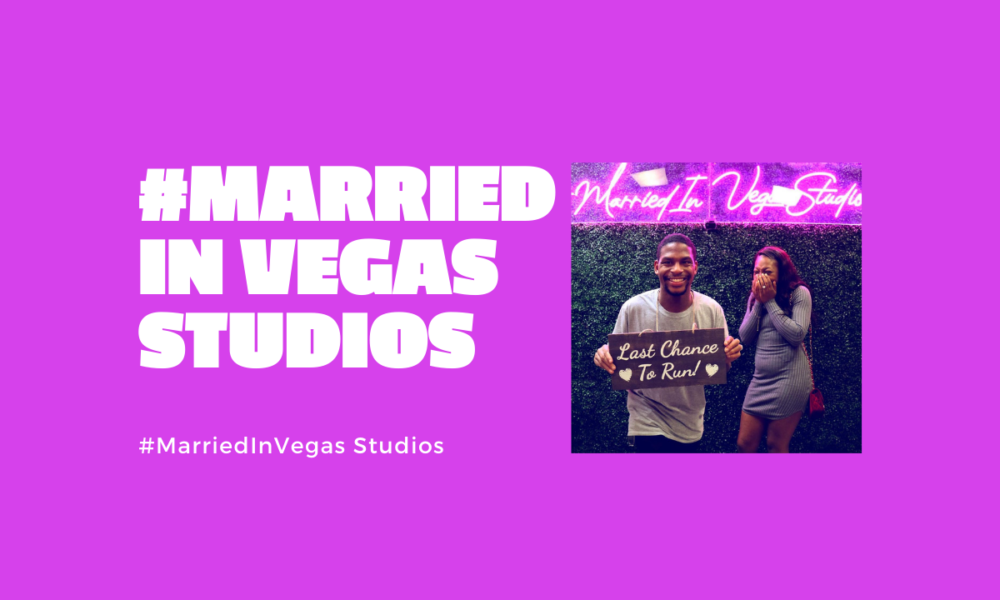 # MarriedInVegas Studios