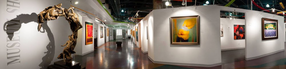 Metropolitan Gallery/Art Museum Las Vegas