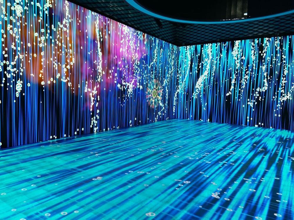 Museum of Dream Space (MODS)- Las Vegas