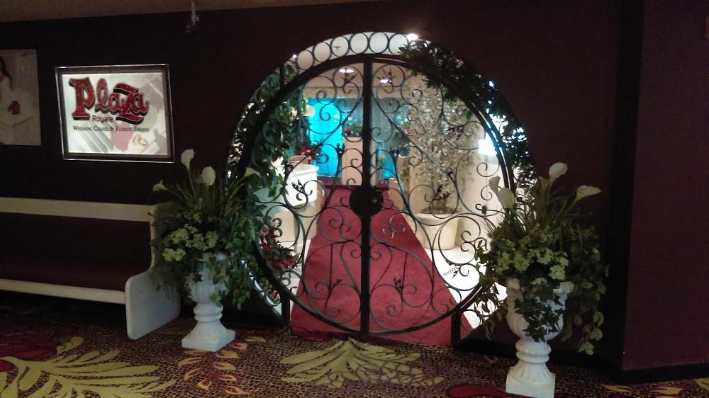 Plaza Hotel Wedding Chapel