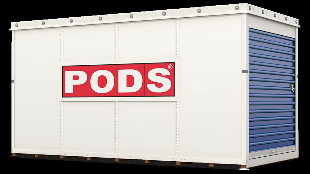 PODS Moving & Storage
