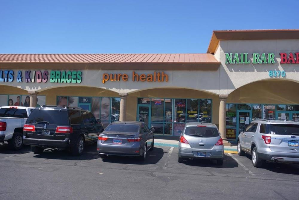 Pure Health Foods #2