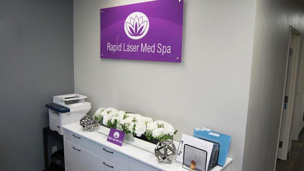 Rapid Laser Med Spa