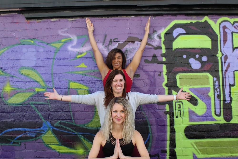 Sin City Yoga Las Vegas