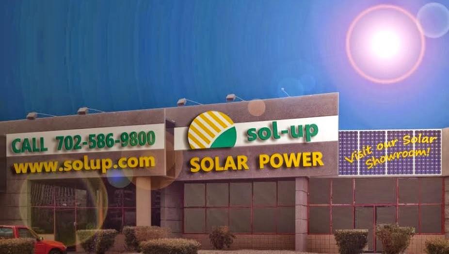 Sol-Up, Inc.
