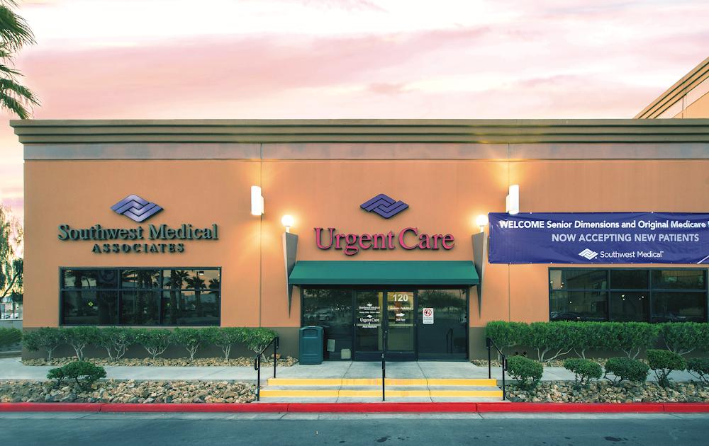 Southwest Medical Civic Civic Urgent Care
