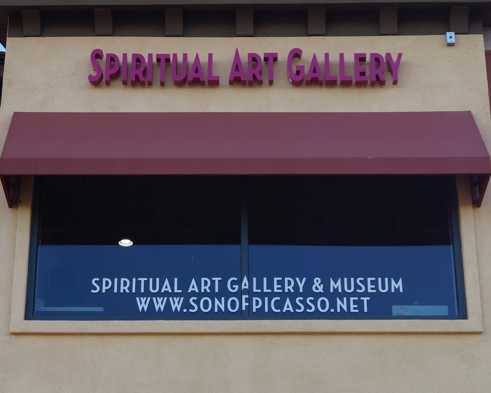Spiritual Art Gallery & Museum