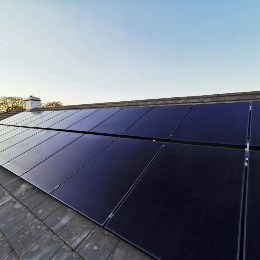 Telsa Solar