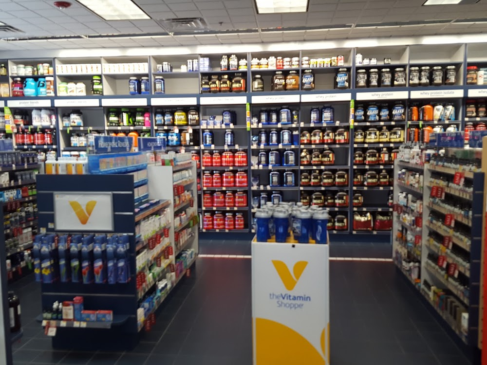 The Vitamin Shoppe – Come in or Contact-Free Curbside Pickup Now Available!