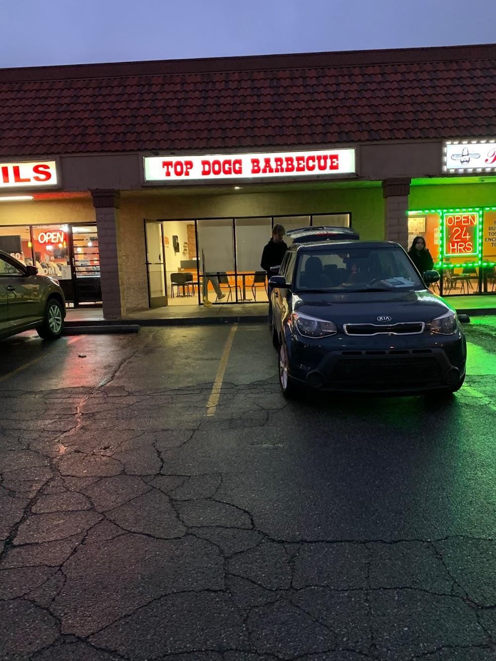 Top Dogg BBQ Smokehouse