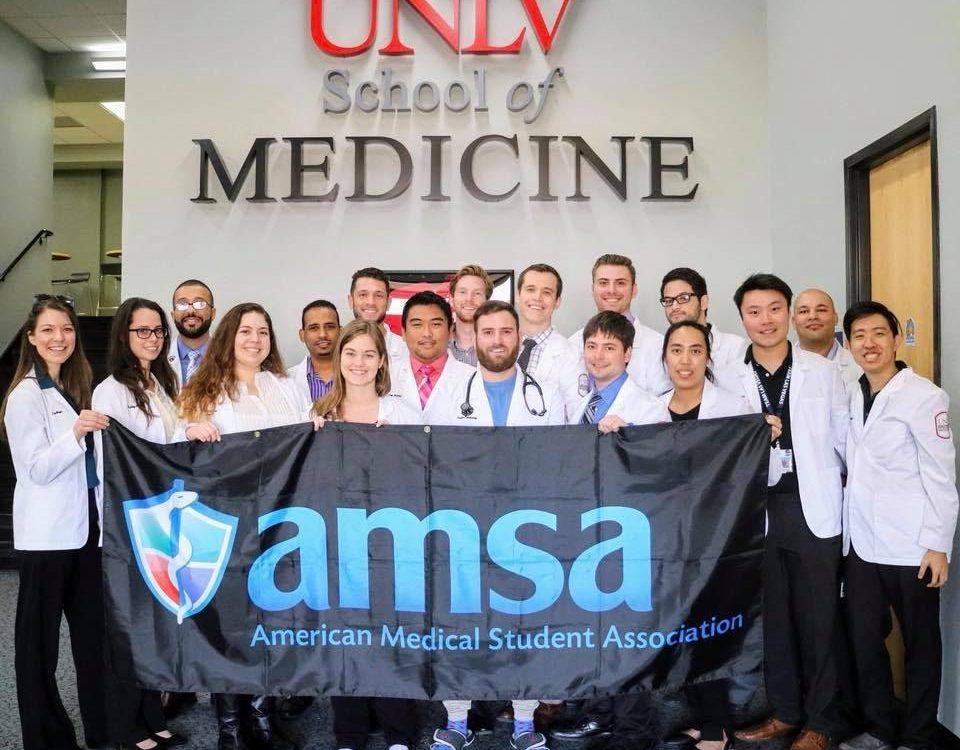 UNLV School of Medicine Family Medicine