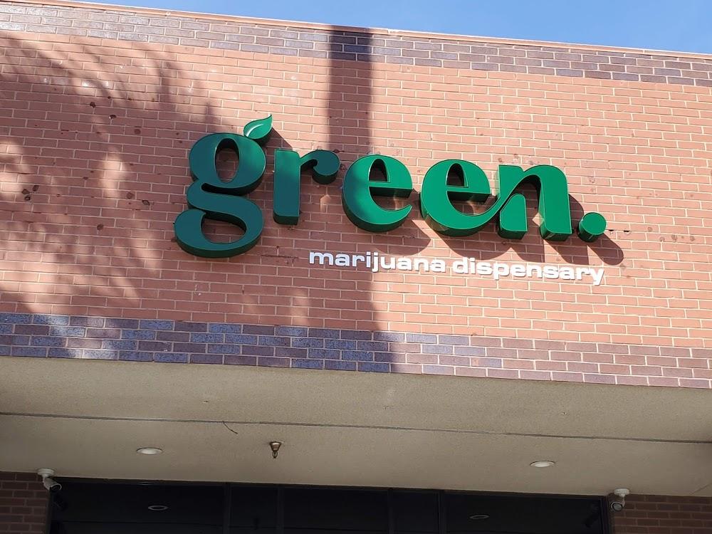 Green Cannabis Co | Las Vegas Cannabis Dispensary & Cannabis Delivery