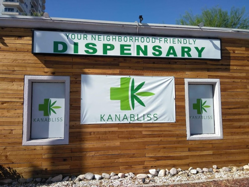 KANABLISS (KANNABLISS) Dispensary