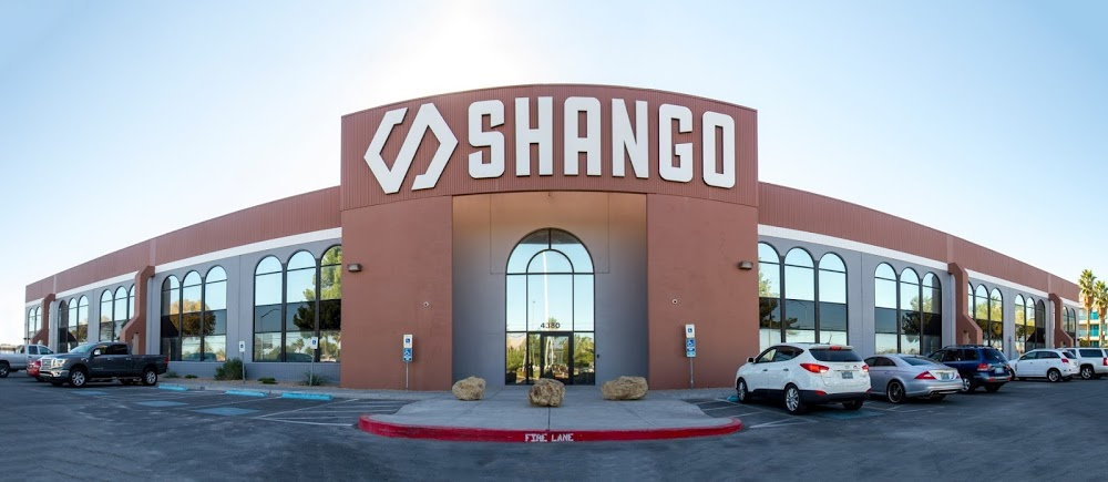 Shango Marijuana Dispensary Las Vegas