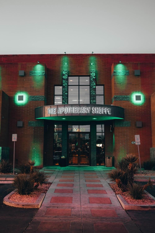 The Apothecary Shoppe – Las Vegas Dispensary