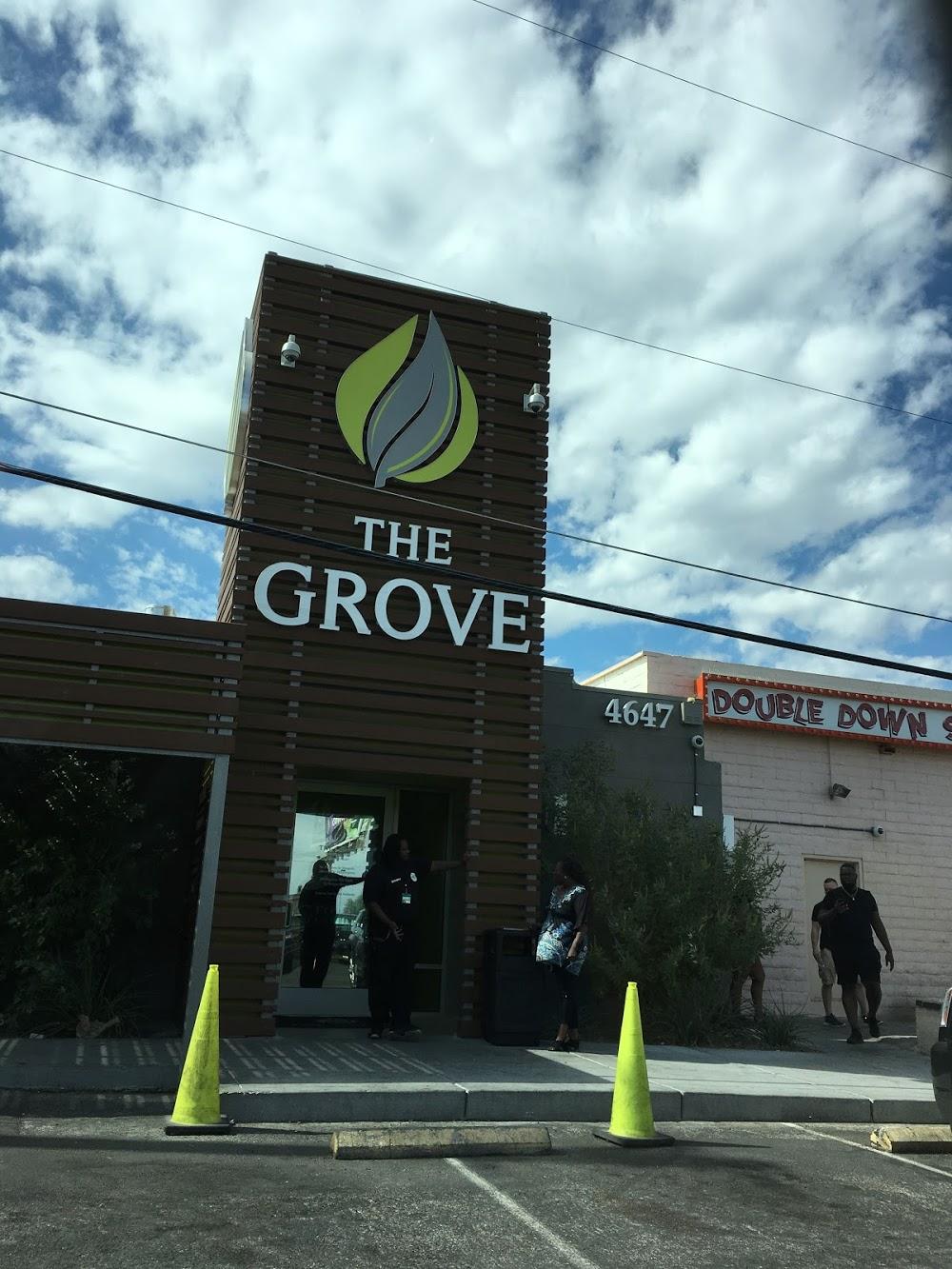 The Grove Cannabis Dispensary