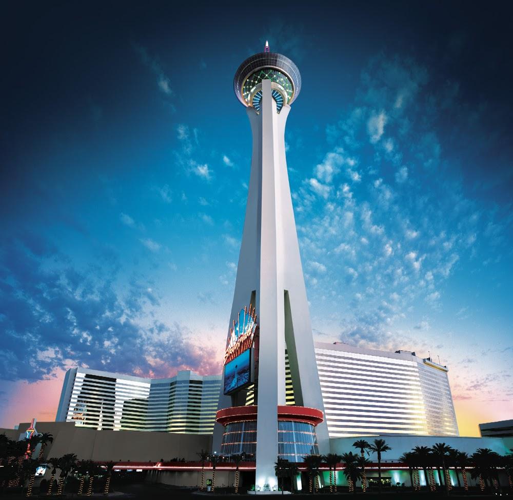The STRAT Hotel, Casino & SkyPod