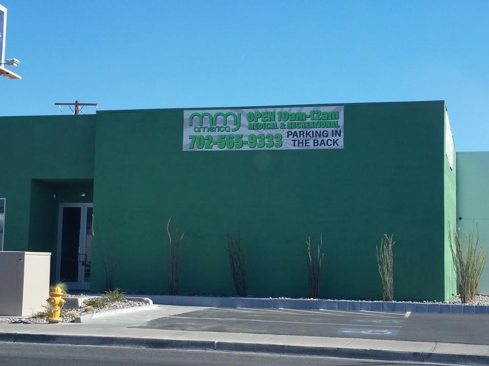 Vegas Treehouse – Las Vegas Cannabis Dispensary
