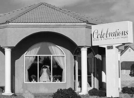 Celebrations Bridal & Fashions