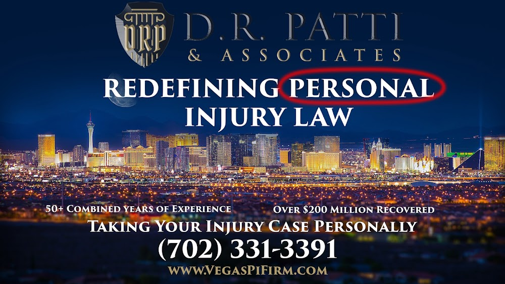 D. R. Patti & Associates Injury & Accident Attorneys