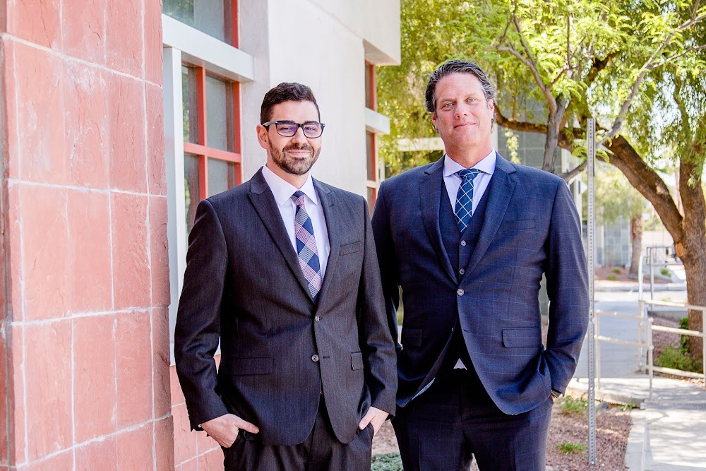 David Boehrer Law Firm