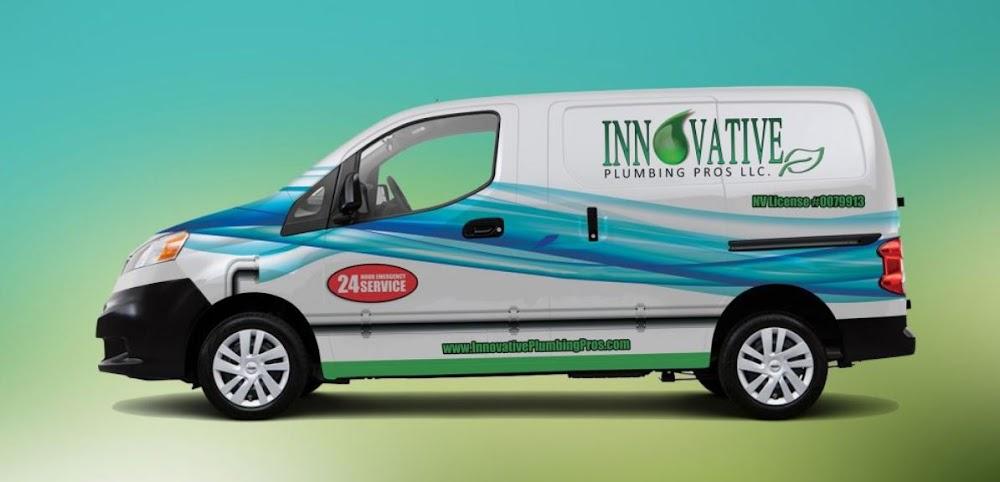 Innovative Plumbing Pros LLC