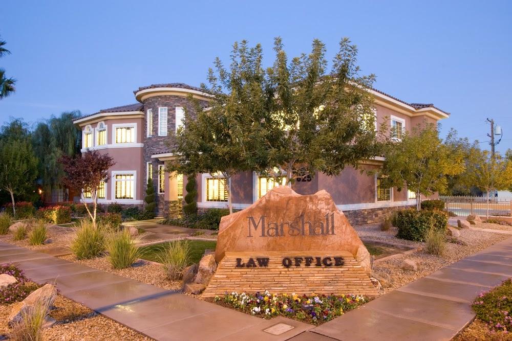 Marshall Law Office