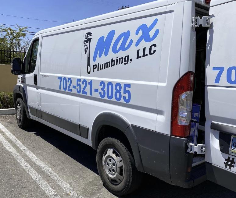 Max Plumbing