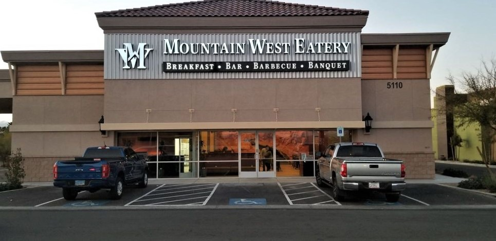 Mountain West Eatery