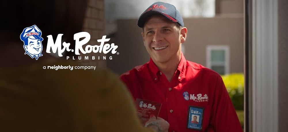 Mr. Rooter Plumbing of Las Vegas