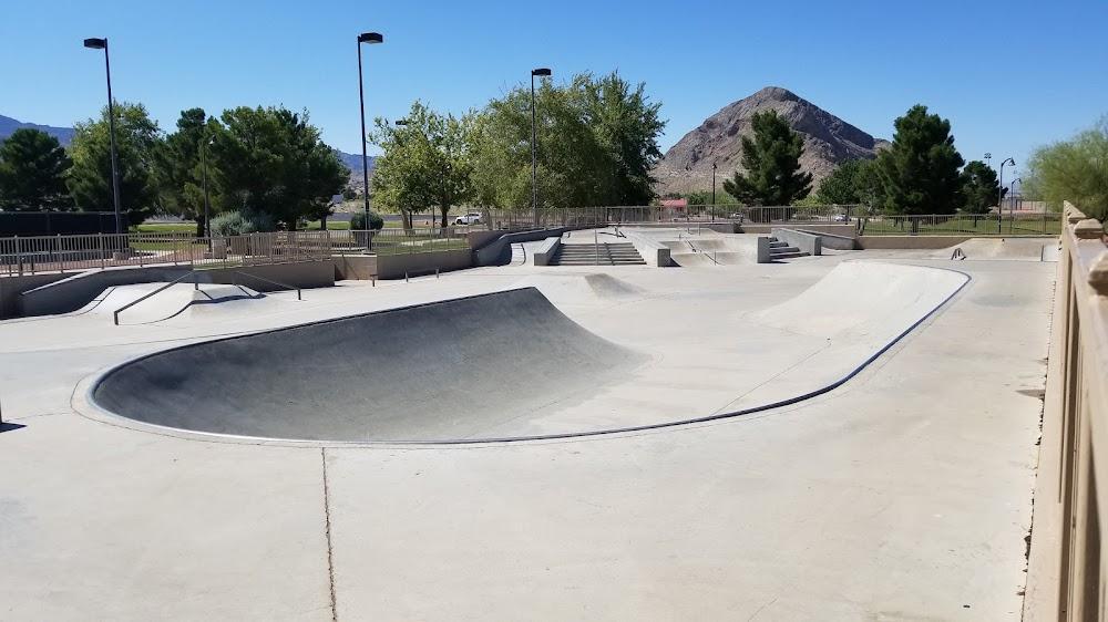 Police Memorial Park