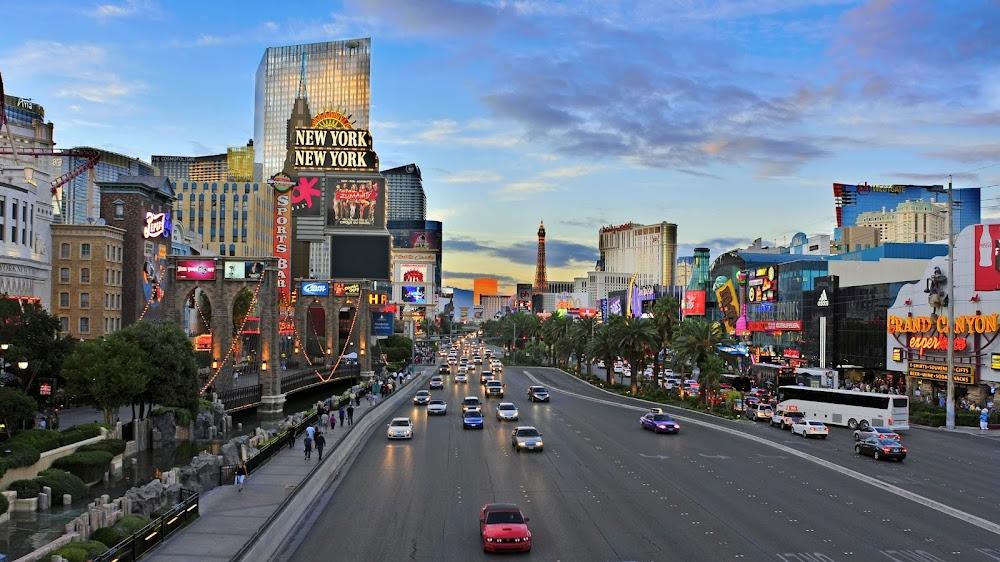 Shumway Van – Las Vegas Law Firm