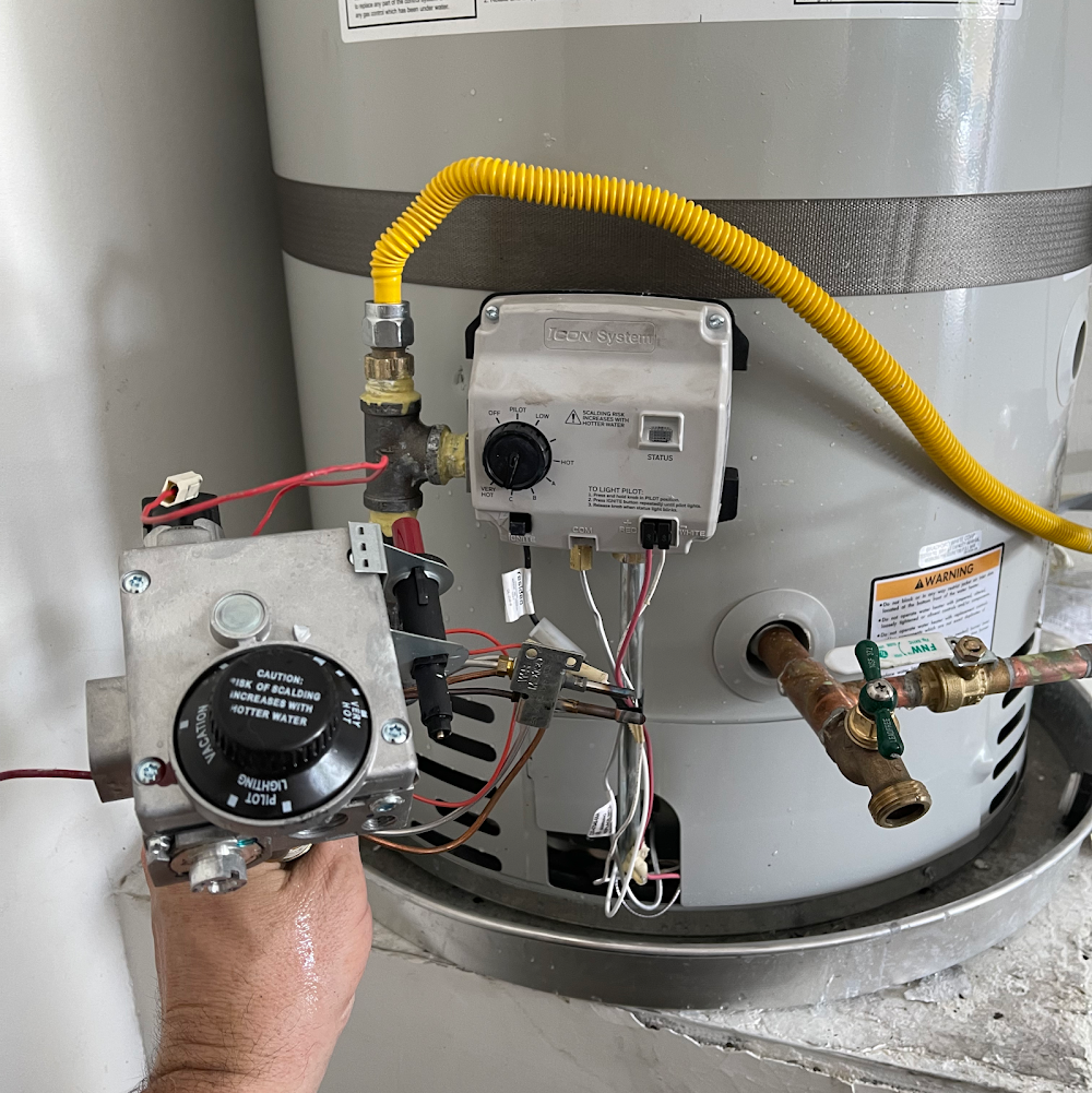 Thor Industries Plumbing , Air Conditioning and Heating