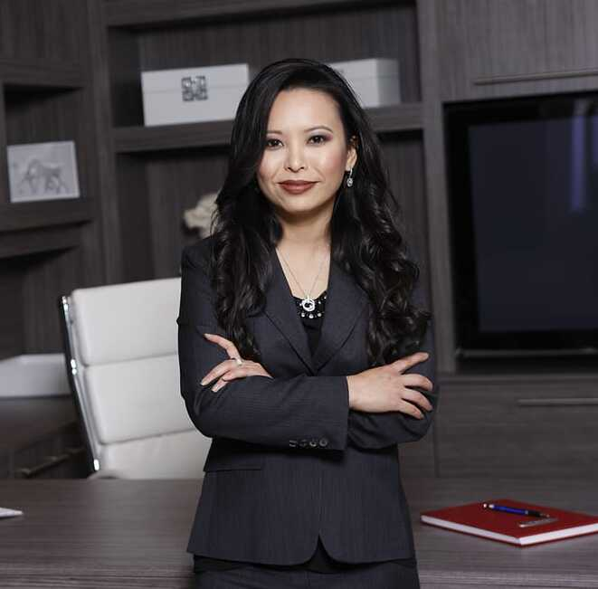 Van Law Firm | Las Vegas Personal Injury Attorney