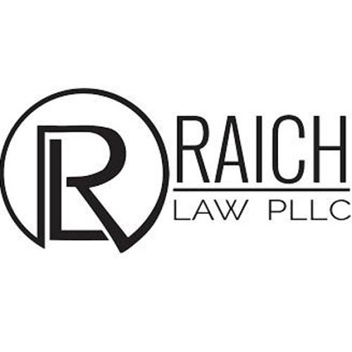 Raich Law – Business Lawyer Las Vegas